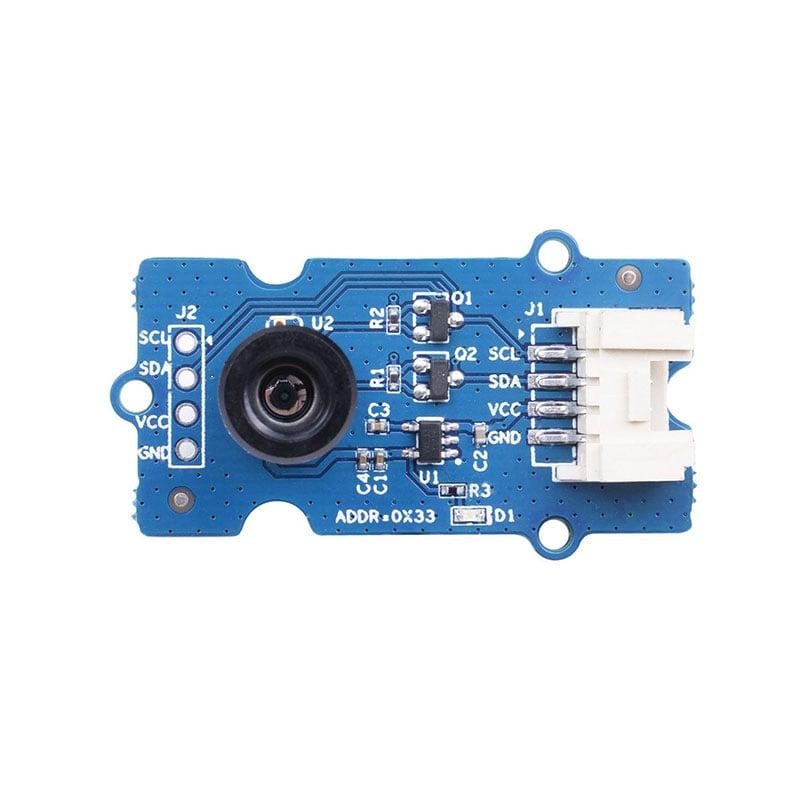 Grove - Thermal Imaging Camera / IR Array MLX90640 55 Degree