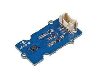Grove – 6-Axis Accelerometer&Gyroscope (BMI088)