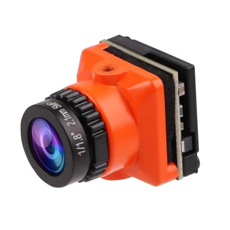 13 CMOS 1500TVL Mini FPV Camera 2.1mm Lens PAL NTSC With OSD