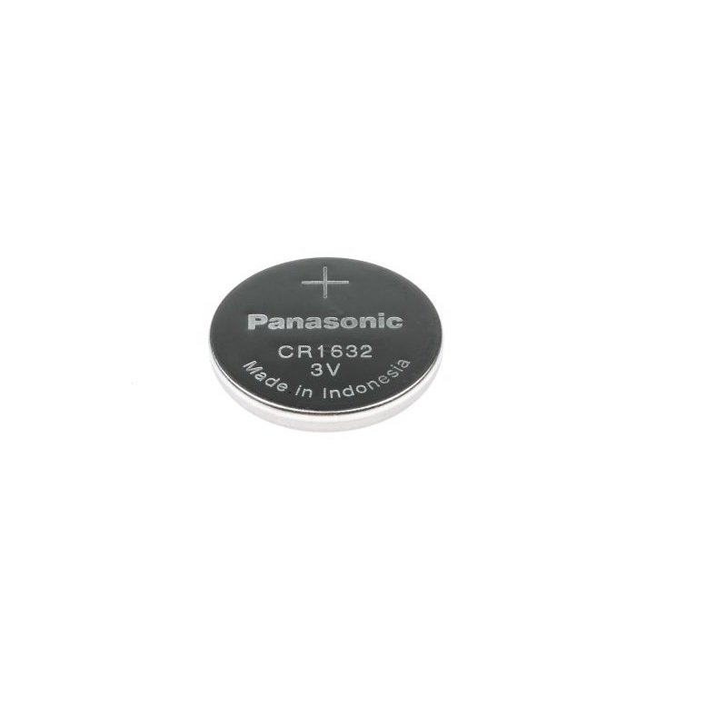 Panasonic CR1632 3V Lithium Coin Battery
