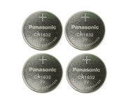 Panasonic CR1632 3V Lithium Coin Battery