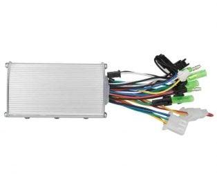 Brushless Controller 24V for Hub Motor 250W