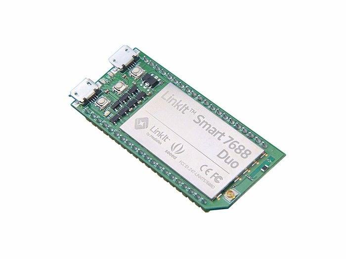 LinkIt Smart 7688 Duo