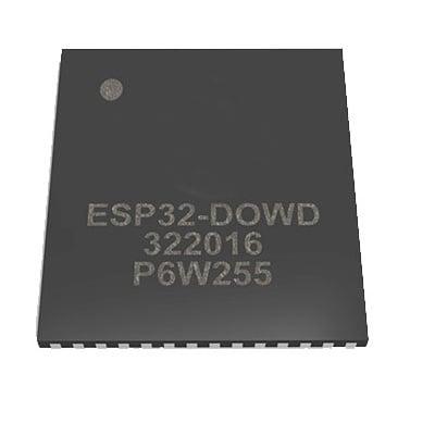 ESP32-D0WDQ6 IC QFN48
