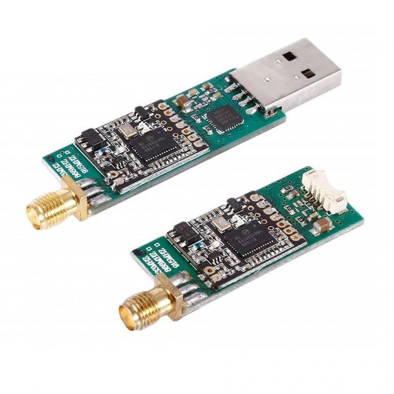 915Mhz 100mW Mini Telemetry Kit