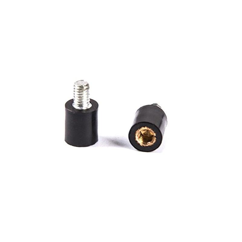 Anti-Vibration Fixed Screws 4pcs