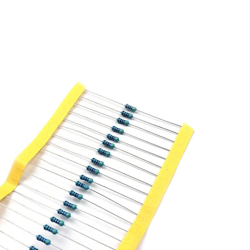470 Ohm 1/8W TH Resistor