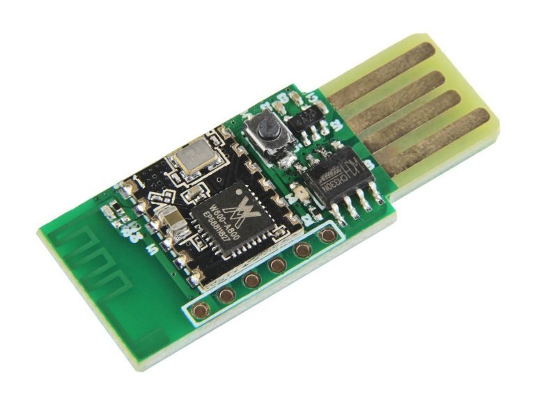 Air602 WiFi Development Board
