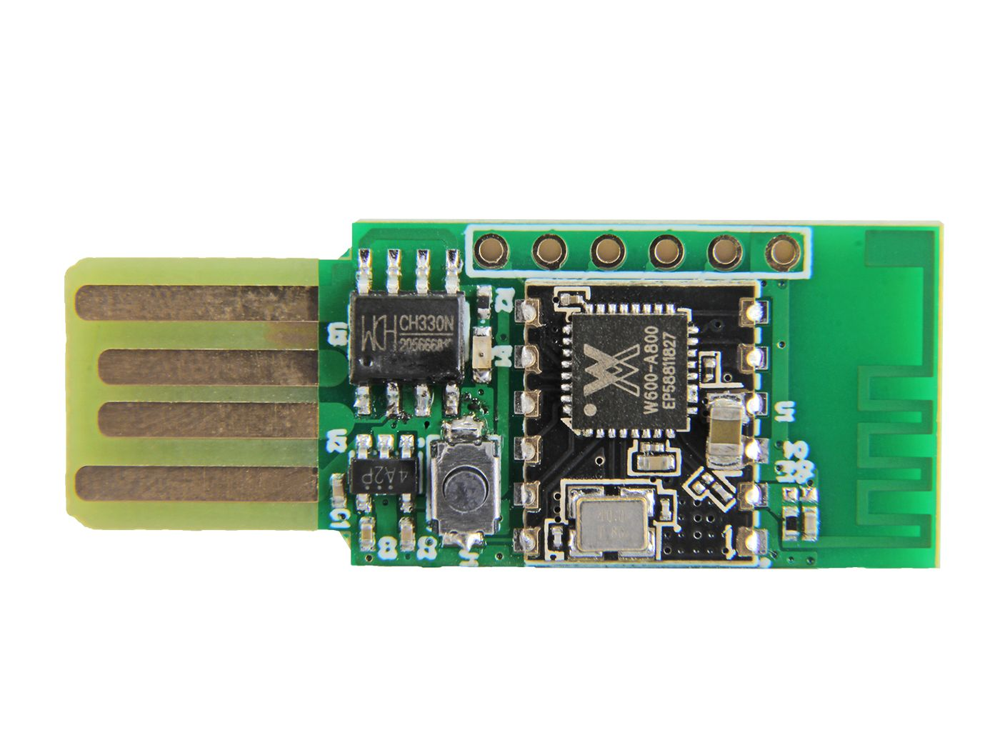 Air602 WiFi Development Board