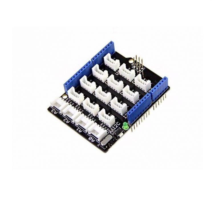 Base Shield V2 for Arduino UNO