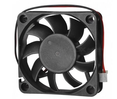 DC 5V 0.2A 4010S Cooling Fan for Raspberry Pi