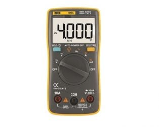 Meco 101B+ Digital Multimeter