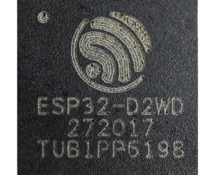 ESP32-D2WD IC QFN48 Original