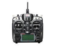 FS-TH9X 2.4GHz 9CH Transmitter with FS-R9B Receiver