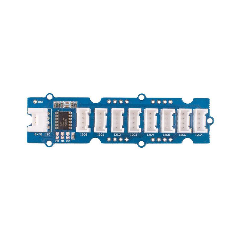 Grove - 8 Channel I2C Hub (TCA9548A)