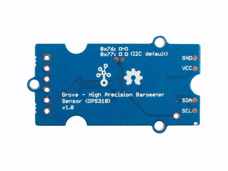 Grove - High Precision Barometric Pressure Sensor