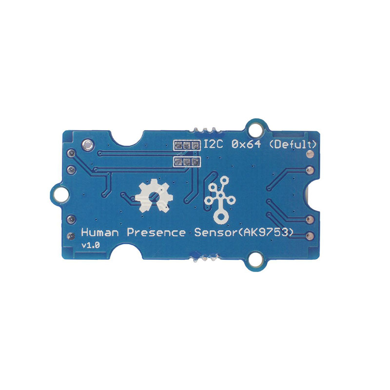 Grove - Human Presence Sensor (AK9753)