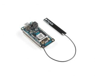 Particle Argon IoT Development Kit