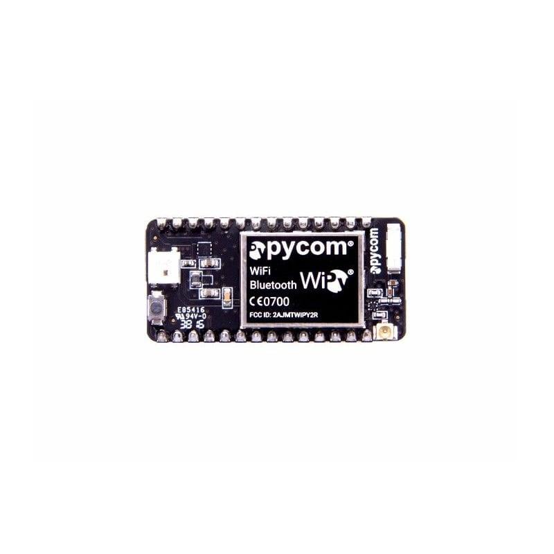 Pycom WiPy 2.0 WiFi-Bluetooth IOT Development Board
