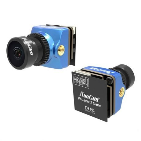 RunCam Phoenix 2 Nano Edition 1000 TVL FPV Camera