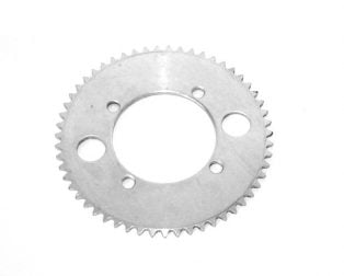 25H Sprocket 55T for Ebike