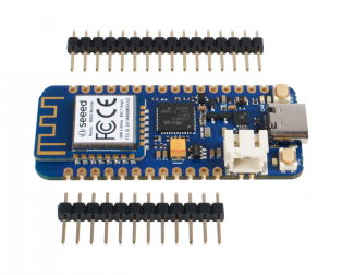 Wio Lite W600 development board