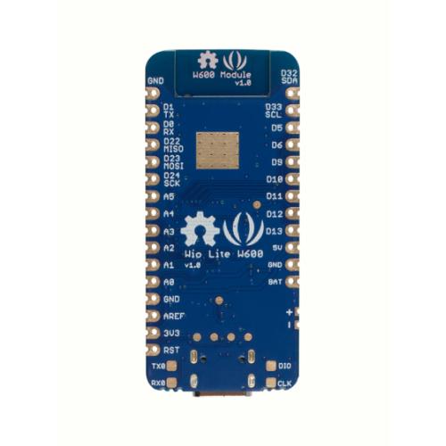 Wio Lite W600 development board