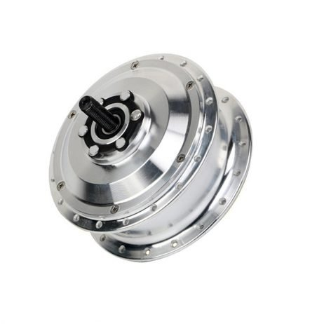 240W 36V 328 RPM Brushless Hub Motor for E-bike