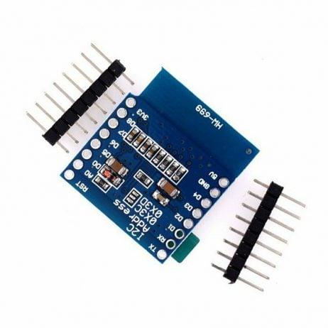 0.66 Inch OLED Module IICI2C for D1 MINI