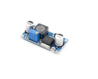 LM2596S with SMD LED DC-DC Step-Down Power Supply
