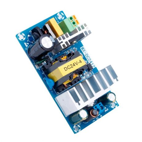 AC-DC Power Supply Module 24V 6A Switching Power Supply Board