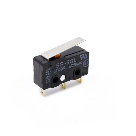 OMRON 3D Printer Limit Switch with 1000mm Cable (B Type)