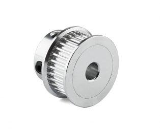 GT2-6mm Belt Width 30 Teeth 8mm Bore Timing Pulley
