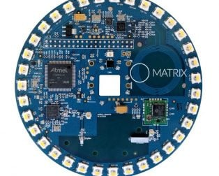 Matrix Creator IoT Development Board