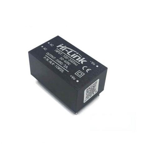 HLK-10M05 5V/10W Switch Power Supply Module