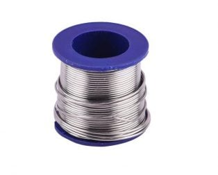 SOLDER WIRE 1.00mm 50gm
