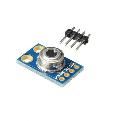 Buy MLX90614 Non-Contact Human Body Temperature Measurement Module