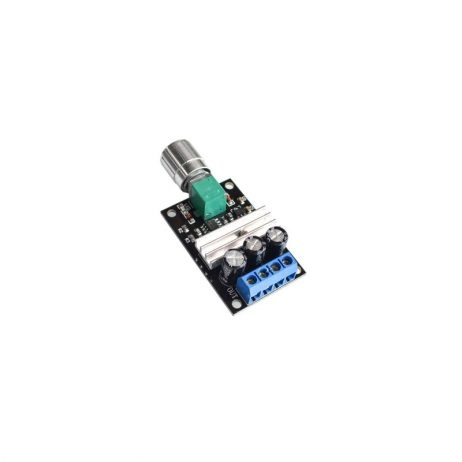 1203B PWM 6V 12V 24V 28V 3A DC Motor Speed Regulator