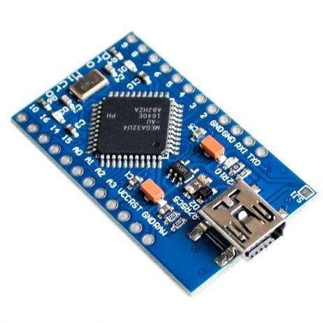 Mini USB ATmega32U4 Pro Micro 5V 16MHz Board Module