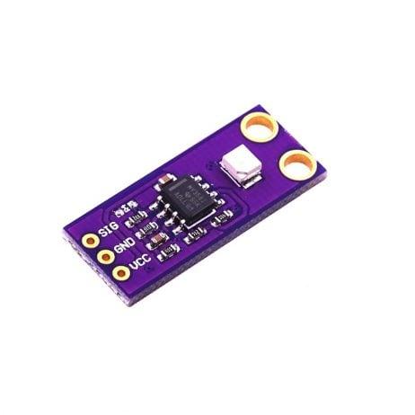 CJMCU-GUVA-S12SD Sunlight Ultraviolet Ray Intensity UV Sensor