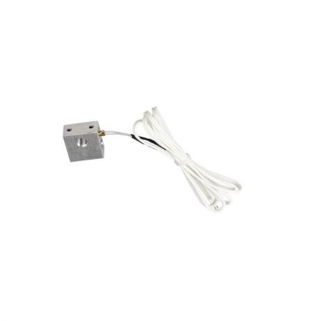 100k NTC Thermistor With Copper Cap for MK8 Extruder
