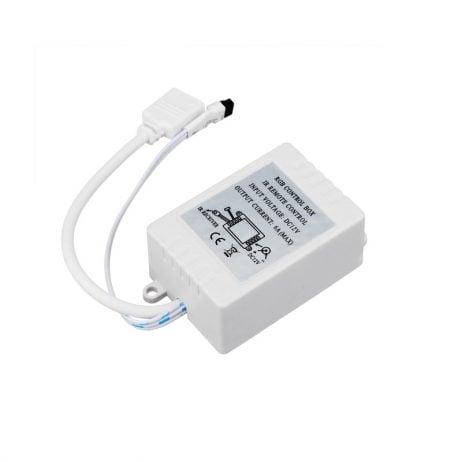 44 Keys RGB IR Remote Controller for 12V 5050 RGB LED Strip