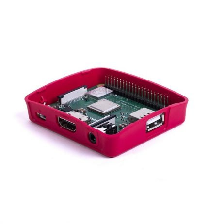 Official Case for Raspberry Pi3A+