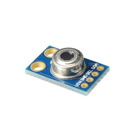 Buy MLX90614 Non-Contact Human Body Temperature Measurement Module
