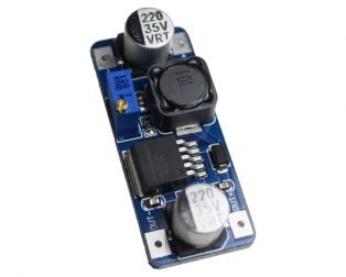 LM2577 DC-DC Step-Up Power Converter Module