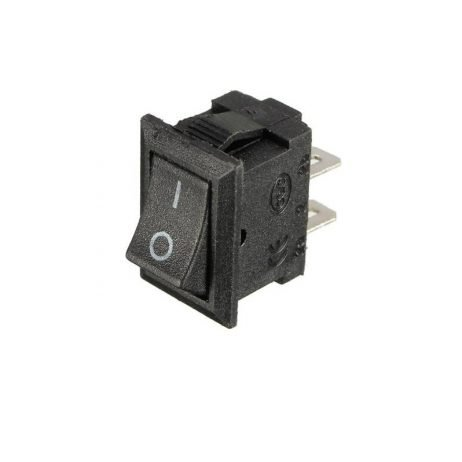 3A 250V AC KCD1-108 Rocker Switch