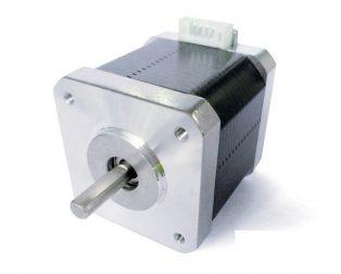 NEMA17 2.6 kg-cm Stepper Motor