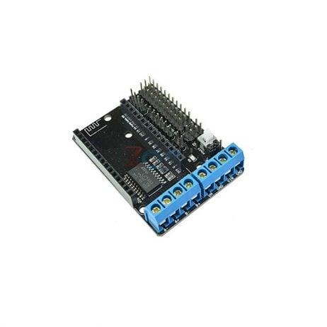L293D Motor Driver Board for ESP8266 WiFi NodeMcu Lua ESP12E