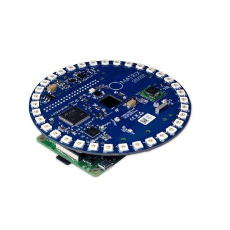 Matrix Creator IoT Development Board