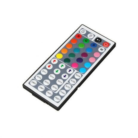44 Keys RGB IR Remote Controller for 12V 5050 RGB LED Strip